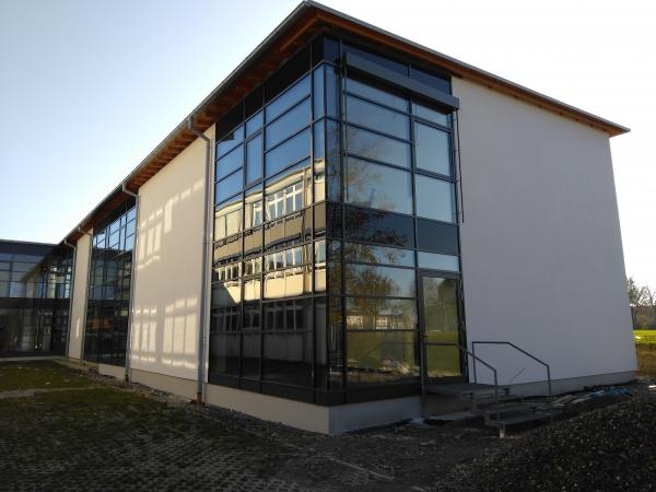 Die Realschule Bad Schönborn füllt ihren Anbau mit Leben